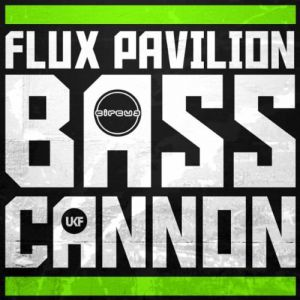 Bass Cannon Album