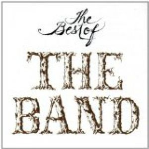 The Best of The Band Album