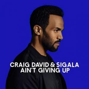 Ain't Giving Up Album