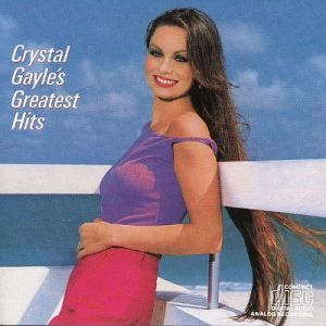 Crystal Gayle's Greatest Hits Album