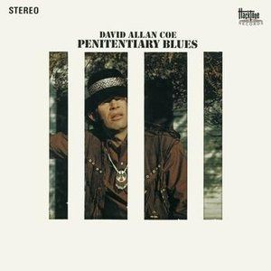 Penitentiary Blues Album