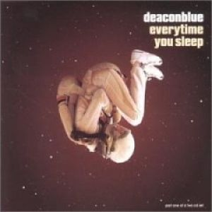 Everytime You Sleep Album