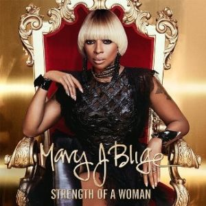 Strength of a Woman Album