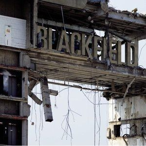Blackfield II Album