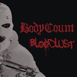 Bloodlust Album