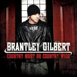 Country Must Be Country Wide - album