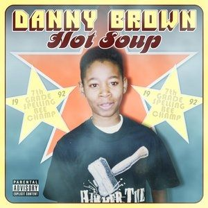 Hot Soup Album