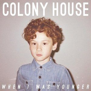 When I Was Younger Album